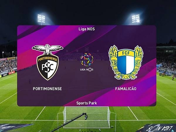 Soi kèo Portimonense vs Famalicao – 03h30 19/12/2020