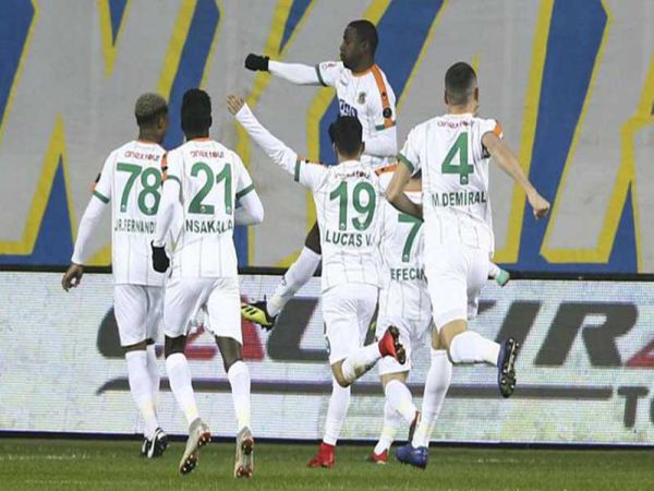 Nhận định bóng đá Alanyaspor vs Ankaragucu, 23h00 ngày 25/1