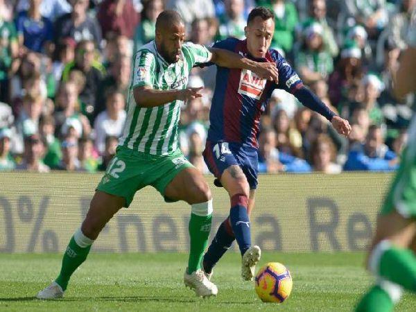 Nhận định, soi kèo Huesca vs Betis, 03h00 ngày 12/1 - La Liga