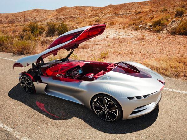 Mơ thấy xe hơi lựa chọn cặp số thần Tài nào, là điềm gì?