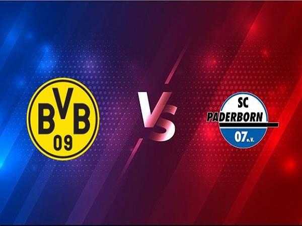 Soi kèo Dortmund vs Paderborn – 02h45 03/02, Cúp QG Đức
