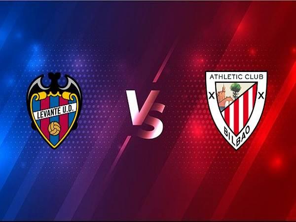 Soi kèo Levante vs Athletic Bilbao – 03h00 27/02, VĐQG Tây Ban Nha