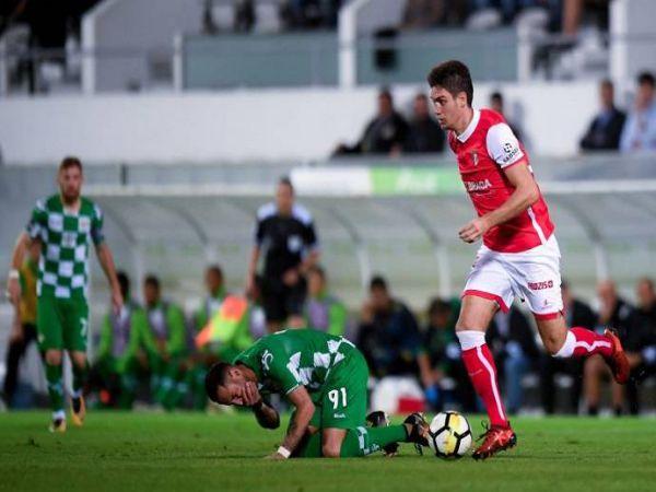 Nhận định, Soi kèo Moreirense vs Braga, 02h00 ngày 2/2