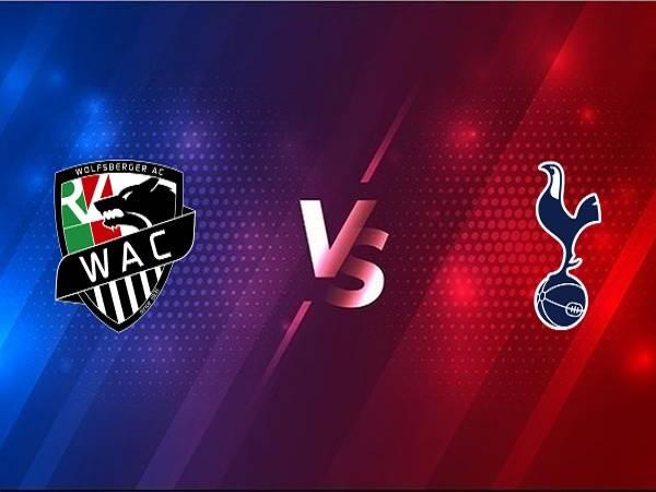 Soi kèo Wolfsberger vs Tottenham – 00h55 19/02, Cúp C2 Châu Âu
