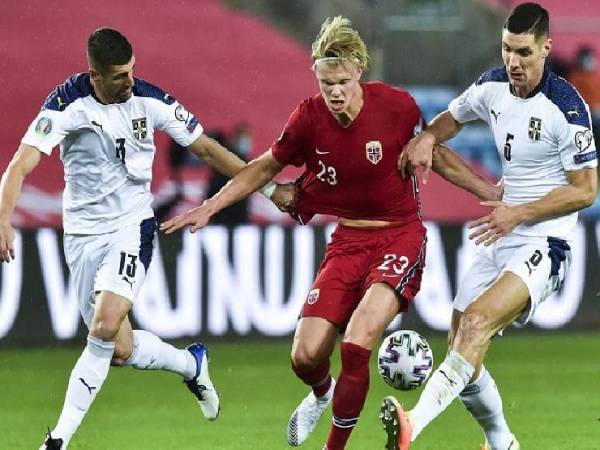 Nhận định trận đấu Na Uy vs Gibraltar, 2h45 ngày 25/3