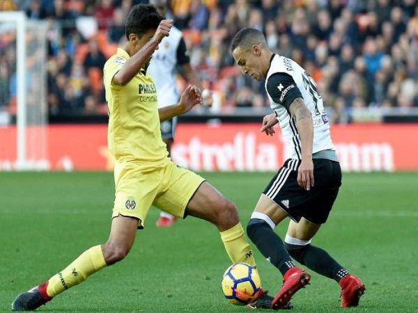 Soi kèo Valencia vs Villarreal, 03h00 ngày 6/3 - La Liga