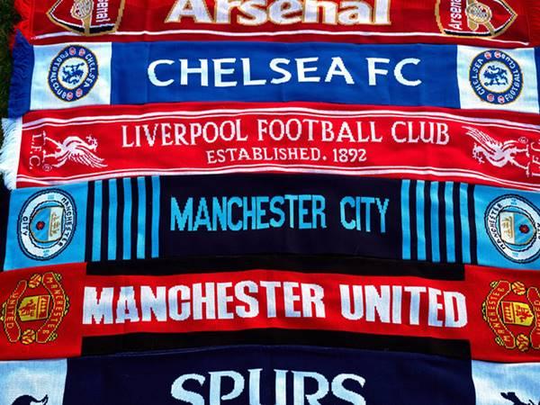 Bóng đá Anh sáng 21/4: Super League hoãn vì 6 đội bóng Anh rút lui