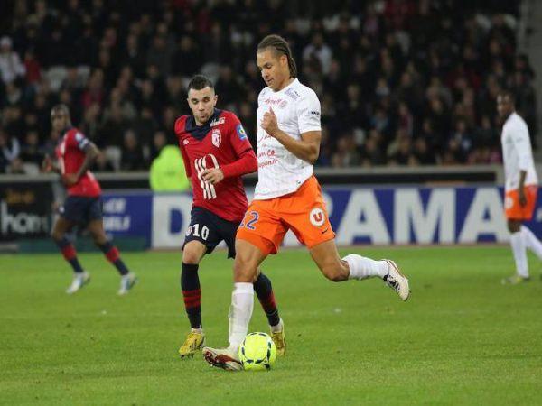 Nhận định, soi kèo Lille vs Montpellier, 02h00 ngày 17/4 - VĐQG Pháp