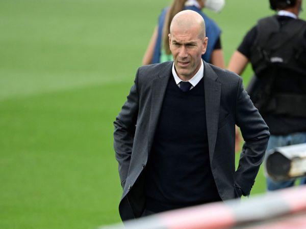 Bóng đá QT chiều 27/5: Zidane chia tay với Real Madrid