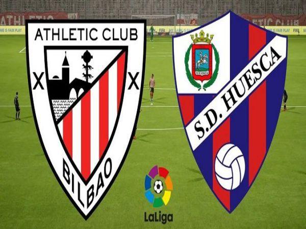 Nhận định, Soi kèo Huesca vs Bilbao, 01h00 ngày 13/5 - La Liga