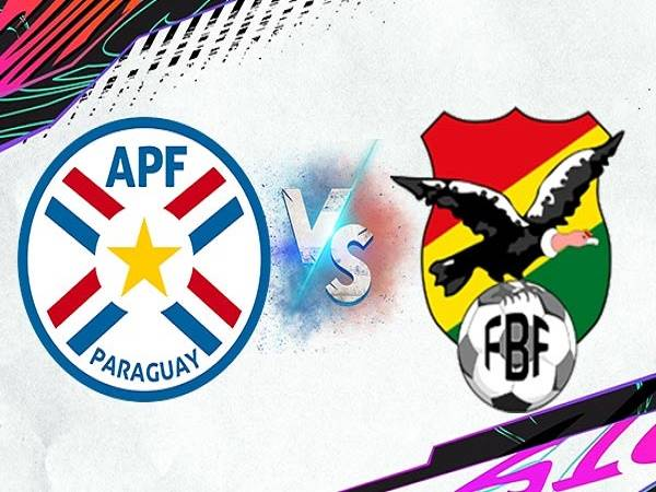 Soi kèo Paraguay vs Bolivia – 07h00 15/06/2021, Copa America