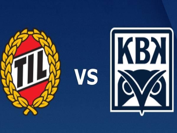 Thông tin trận đấu Kristiansund vs Tromso, 23h ngày 30/6