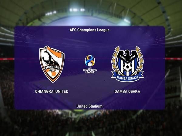 Soi kèo Chiangrai vs Gamba Osaka – 23h00 01/07, Cúp C1 châu Á