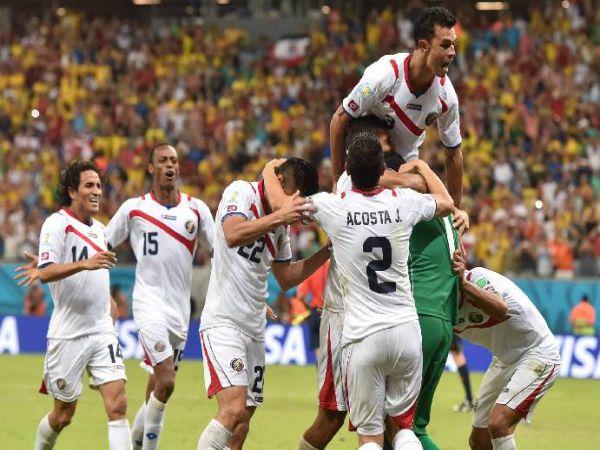 Nhận định kèo Costa Rica vs Guadeloupe, 8h00 ngày 13/7