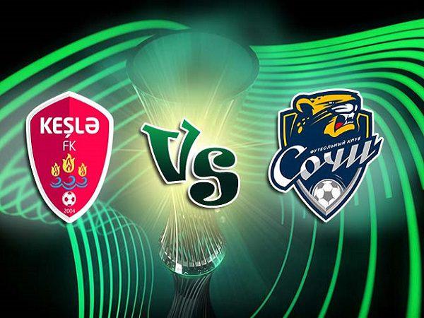 Soi kèo Kesla vs Sochi – 23h00 29/07/2021, Cúp C3 Châu Âu