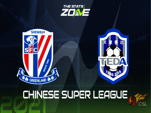 Nhận định Shanghai Shenhua vs Tianjin, 19h30 ngày 12/8 VĐQG Trung Quốc