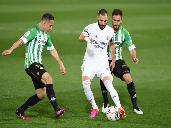 Nhận định kèo Betis vs Real Madrid, 3h00 ngày 29/8 - La Liga