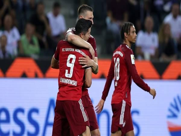 Tin thể thao 14/8: Bayern hòa bạc nhược trước Monchengladbach