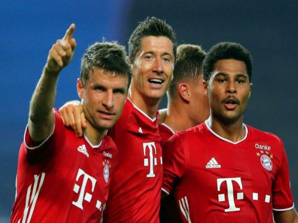 Tin thể thao trưa 12/8: Bayern Munich lại có thêm bệnh binh
