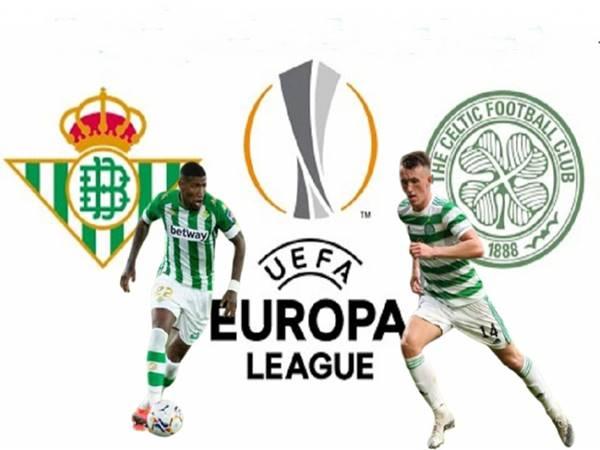 Soi kèo Châu Á Betis vs Celtic, 23h45 ngày 16/9 Cúp C2