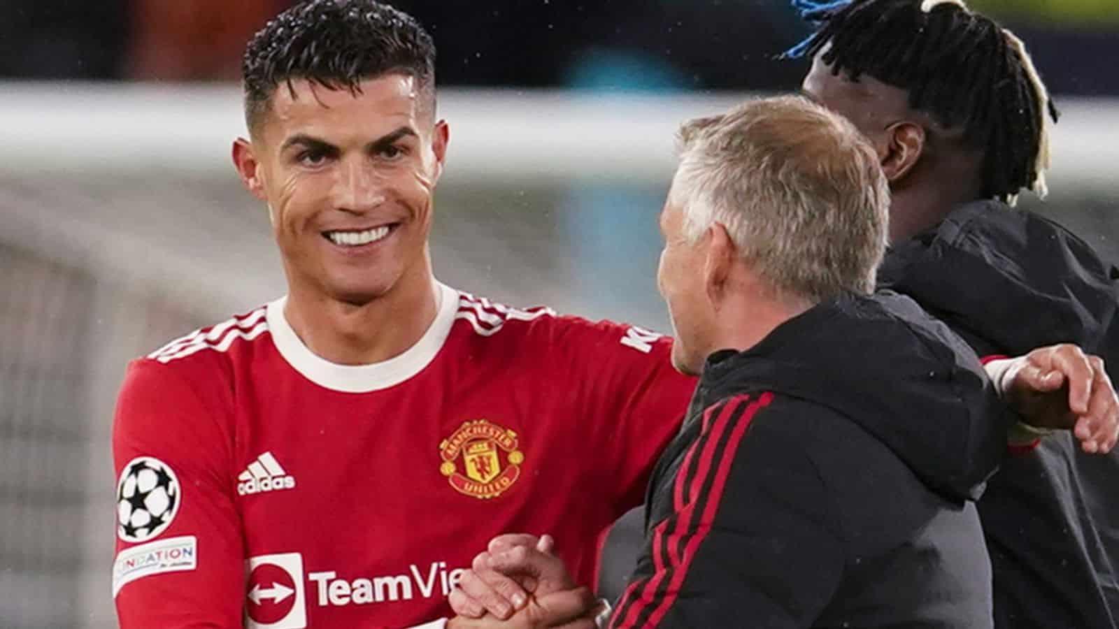 KQBD MU vs Chelsea: Cristiano Ronaldo mảnh ghép cuối cùng