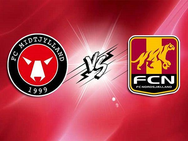 Soi kèo Midtjylland vs Nordsjaelland – 23h00 10/09, VĐQG Đan Mạch