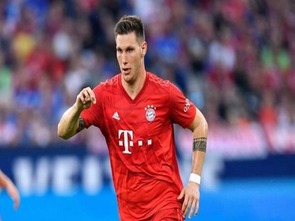 Tin Bayern 29/9: Trung vệ Sule muốn chuyển sang Premier League
