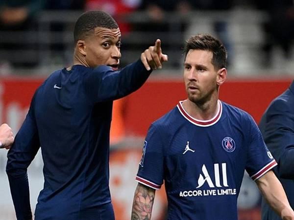 Tin thể thao 1/9: PSG trả lương cho Mbappe cao hơn Messi